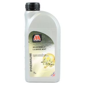 Millers Oils Premium assembly lubricant anti wear formulation for competition engine builders 1 litre